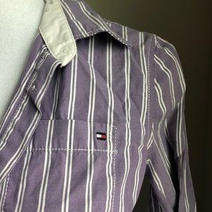 Tommy Hilfiger•Button Down Shirt